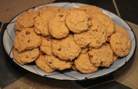 friendship cookie