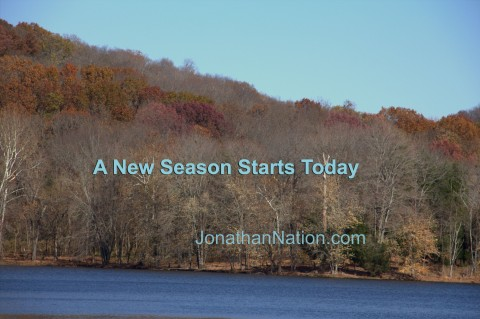 Read the post by Jonathan on Seasons at AllyNation.com