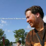 13 minutes faster WD:TN 2012